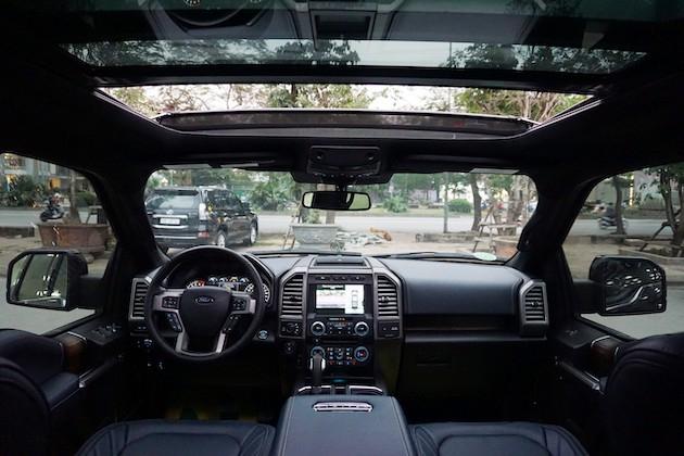 Ford F150 Limited 2019 | Nhập Mỹ Nguyên Chiếc | Giao Ngay Toàn Quốc 6