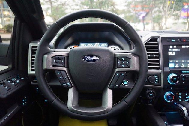 Ford F150 Limited 2019 | Nhập Mỹ Nguyên Chiếc | Giao Ngay Toàn Quốc 7