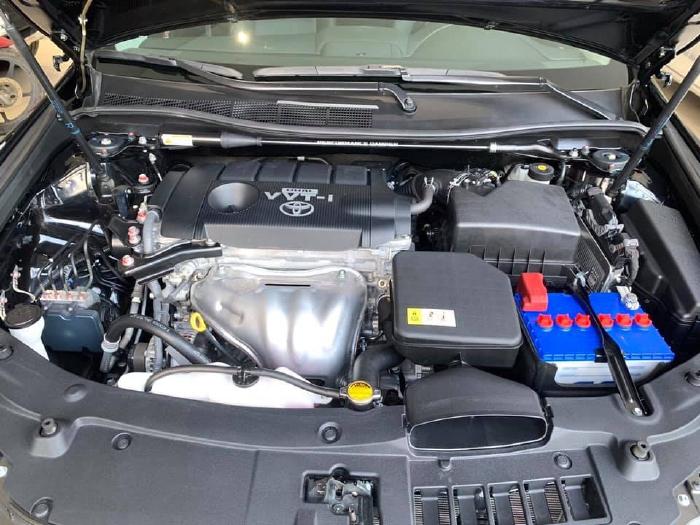 Toyota Camry 2.5 Q 2016 0