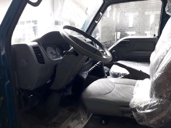 Bán xe ben THACO FD250.E4, xe ben Trường Hải 2,5 tấn đời 2019 giá tốt nhất tại Đồng Nai 3