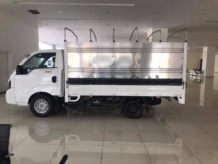 Xe tải KIA 2,5 tấn 1
