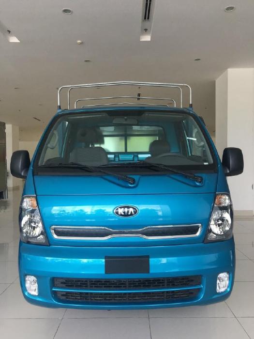 Xe tải KIA 2,5 tấn 0
