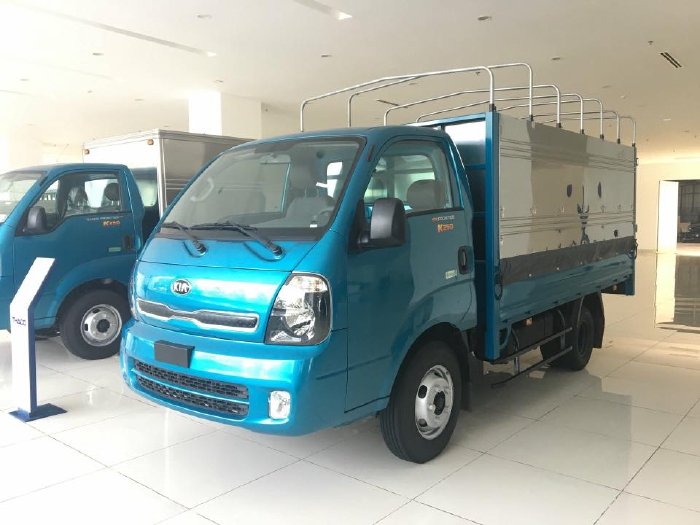 Xe tải KIA 2,5 tấn 4