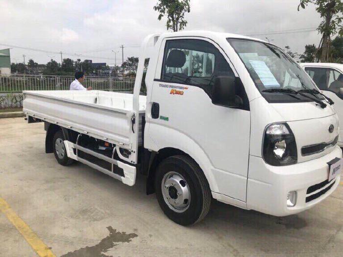 Xe tải KIA 2,5 tấn 5