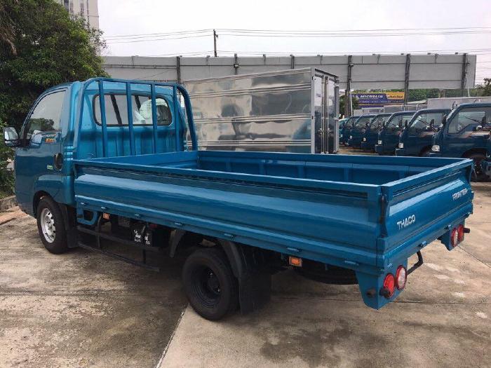 Xe tải KIA 2,5 tấn 3