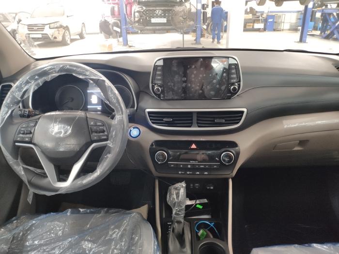 Giảm nóng 50% TTB - Hyundai Tucson Facelift 2020 mới - GIÁ HỜI MÙA COVID 3