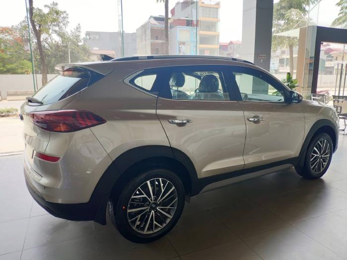 Giảm nóng 50% TTB - Hyundai Tucson Facelift 2020 mới - GIÁ HỜI MÙA COVID 6