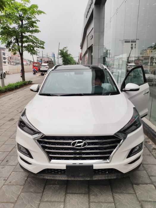 Giảm nóng 50% TTB - Hyundai Tucson Facelift 2020 mới - GIÁ HỜI MÙA COVID 1