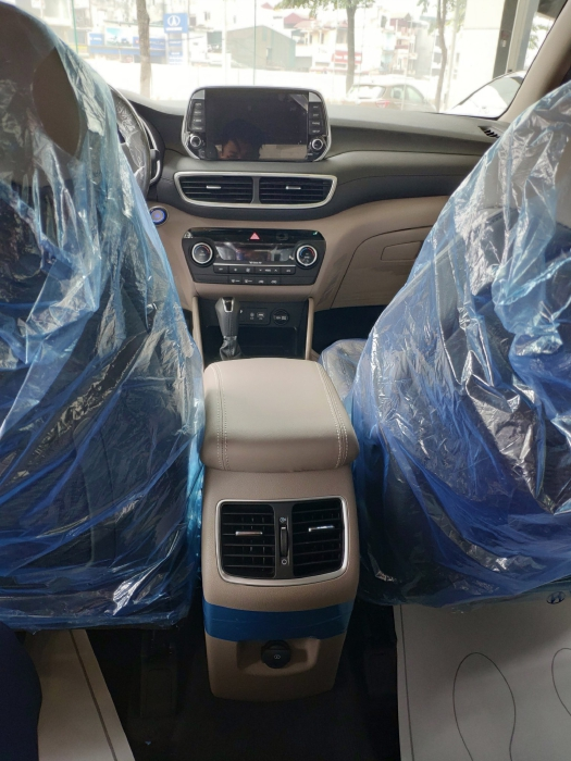 Giảm nóng 50% TTB - Hyundai Tucson Facelift 2020 mới - GIÁ HỜI MÙA COVID 4