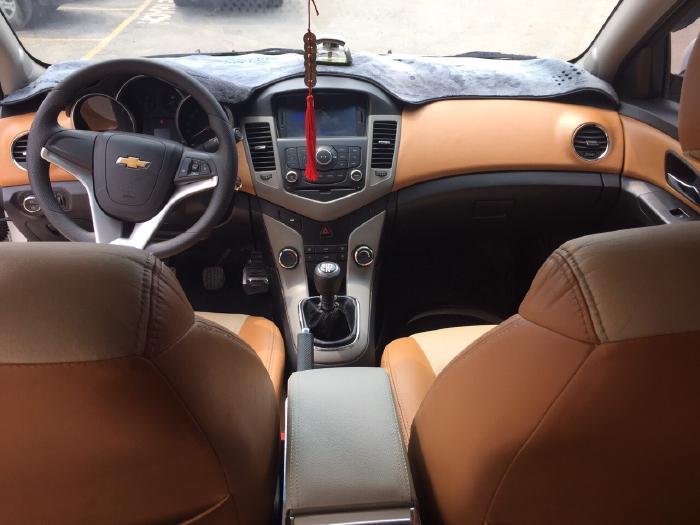 Bán Cruze sx 2016 MT bảo hành xe bán tại hãng 6