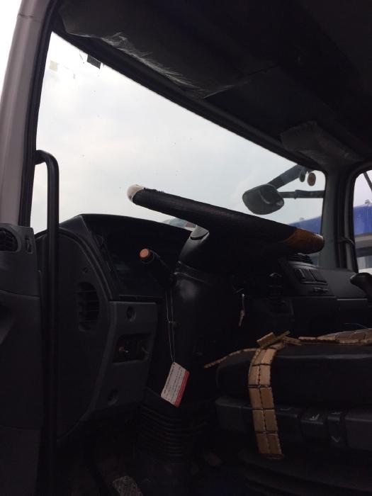 bán xe tải mitshu fuso 3 chân đời 2016 mui bạt 0