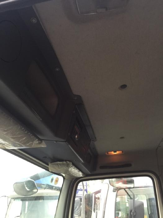 bán xe tải mitshu fuso 3 chân đời 2016 mui bạt 6