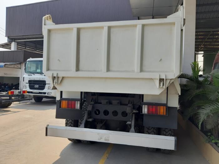 Giá Xe Ben HD270 15 Tấn Trả Góp, Hyundai HD270 2020 Giao Ngay 4