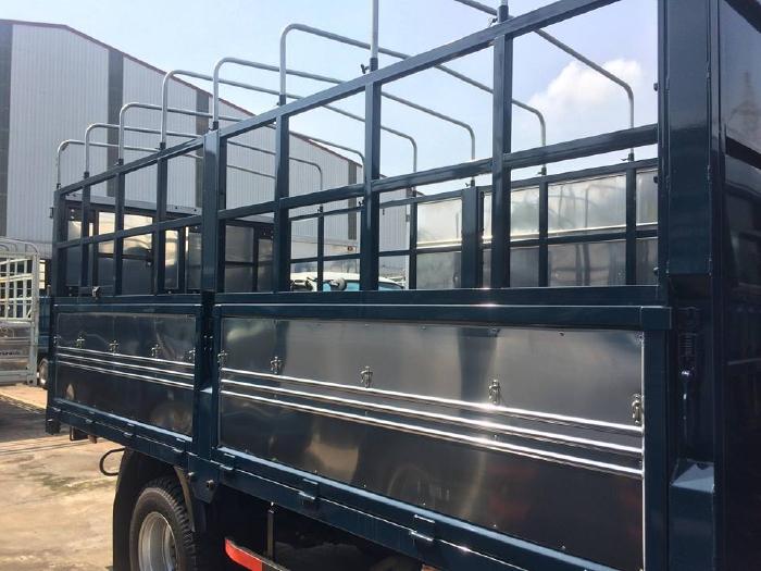 Bán xe tải THACO OLLIN 350 EURO4 động cơ CN ISUZU giá tốt nhất tại Đồng Nai 4