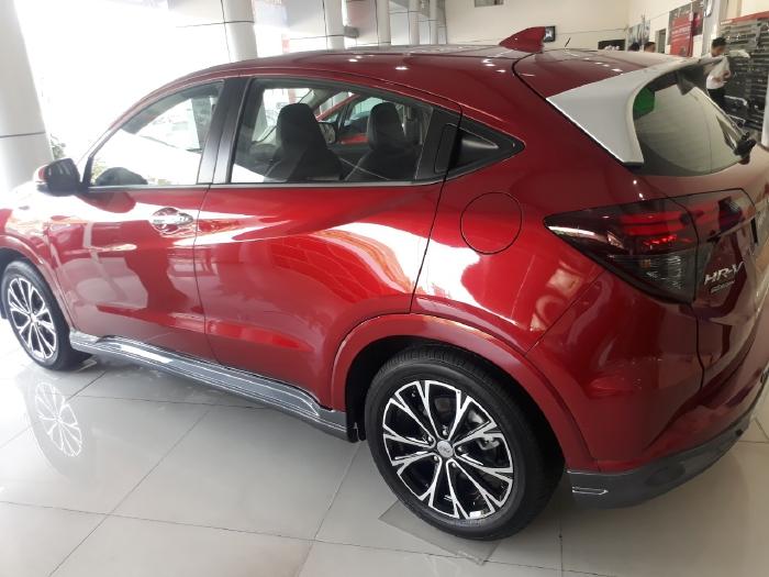 Honda HR-V L Mungen - Honda Ôtô Phước Thành