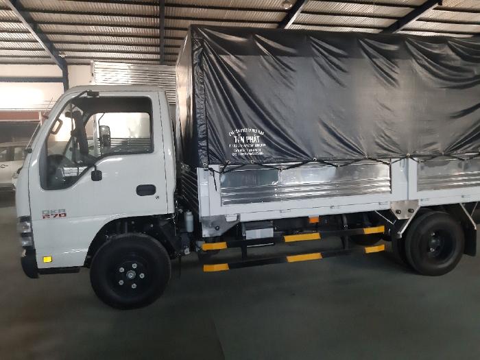 xe tải isuzu 1t9 qkr 270