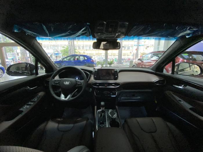Hyundai Santafe 2020, đủ màu giao ngay 1
