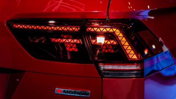 🔥🚘🔥 Cần bán xe Volkswagen Tiguan Allspace, màu Đỏ,xe Đức nhập khẩu chính hãng 🔥🚘🔥 Đang Tặng Trước Bạ 173tr 🎁🎁 2
