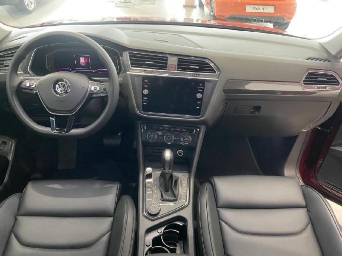 🔥🚘🔥 Cần bán xe Volkswagen Tiguan Allspace, màu Đỏ,xe Đức nhập khẩu chính hãng 🔥🚘🔥 Đang Tặng Trước Bạ 173tr 🎁🎁 3