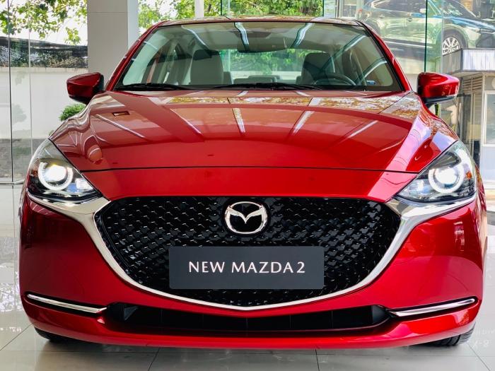 New Mazda 2 2020-Chỉ 178tr-Lo Ngân Hàng