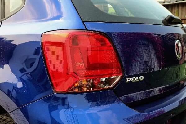 ✅VW Polo Hatchback 1.6G 2020 Bán Giá Tốt+Tặng PK✔️ 3