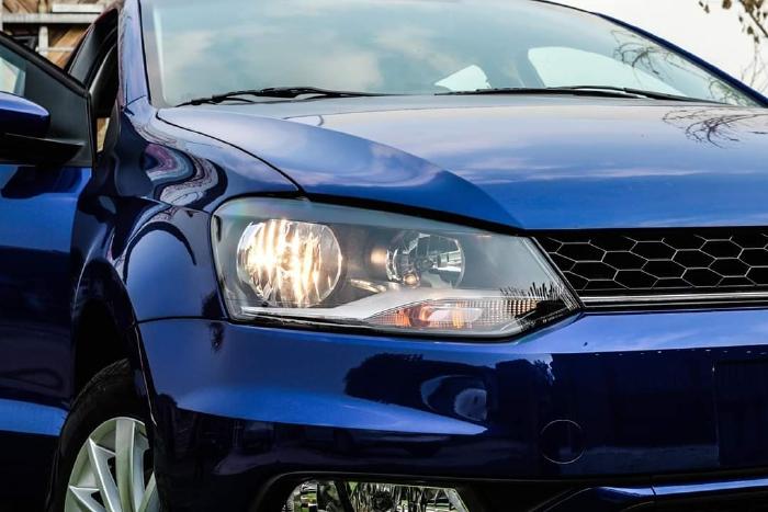 ✅VW Polo Hatchback 1.6G 2020 Bán Giá Tốt+Tặng PK✔️ 2