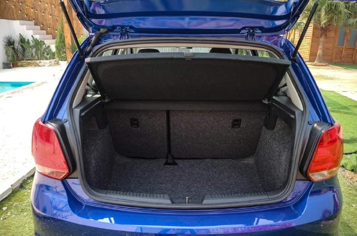 ✅VW Polo Hatchback 1.6G 2020 Bán Giá Tốt+Tặng PK✔️ 5