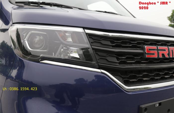 "Xe dongben ""SRM"" , tải 930kg , xe dongben 2020 +giá rẻ +bình dương   dongben srm   xe dongben ""srm "" 2021"