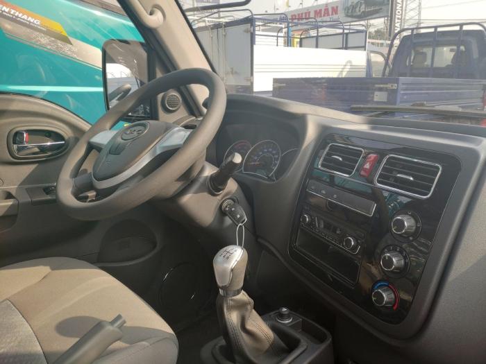 Xe tải 1 tấn giá rẻ, xe tải jac x 99 | jac 990kg ở Bình Dương 5
