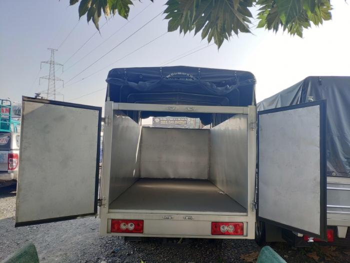 Xe tải 1 tấn giá rẻ, xe tải jac x 99 | jac 990kg ở Bình Dương 3