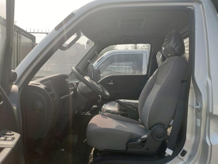 Xe tải 1 tấn giá rẻ, xe tải jac x 99 | jac 990kg ở Bình Dương 1