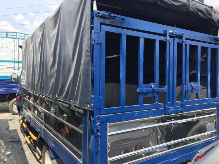 Xe tải 1 tấn giá rẻ, xe tải jac x 99 | jac 990kg ở Bình Dương 4