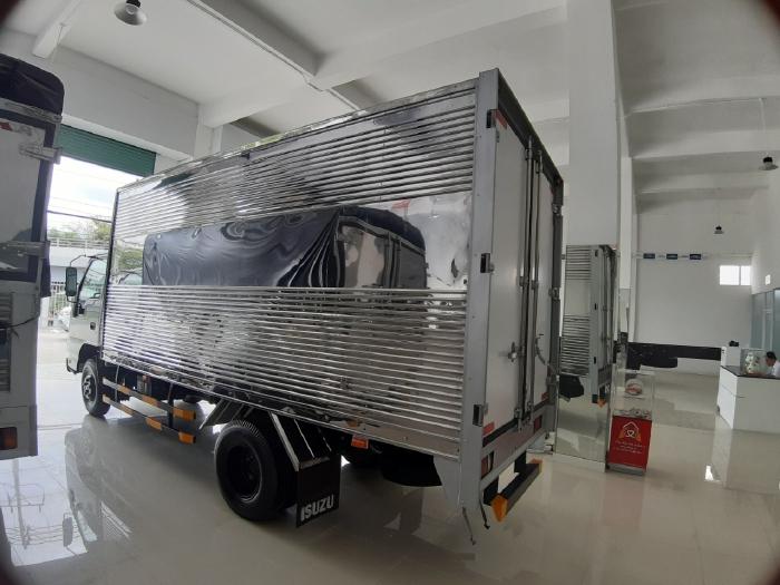 QKR 270 thùng kín