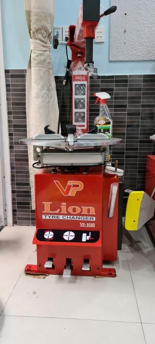 Chuyên cung cấp các loại máy tháo vỏ xe tay ga