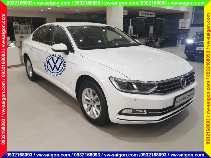 ✅Volkswagen Passat Comfort giao ngay - giảm giá hơn 165tr✅Liên hệ : Mr Thuận 0932168093 | VW-SAIGON.COM 0
