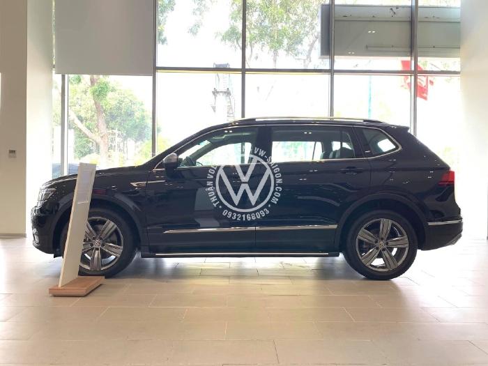 ✅Volkswagen Tiguan Luxury mới 100%, siêu khuyến mại 207tr+quà tặng khủng✅LH: Mr Thuận 0932168093 | VW-SAIGON.COM 0