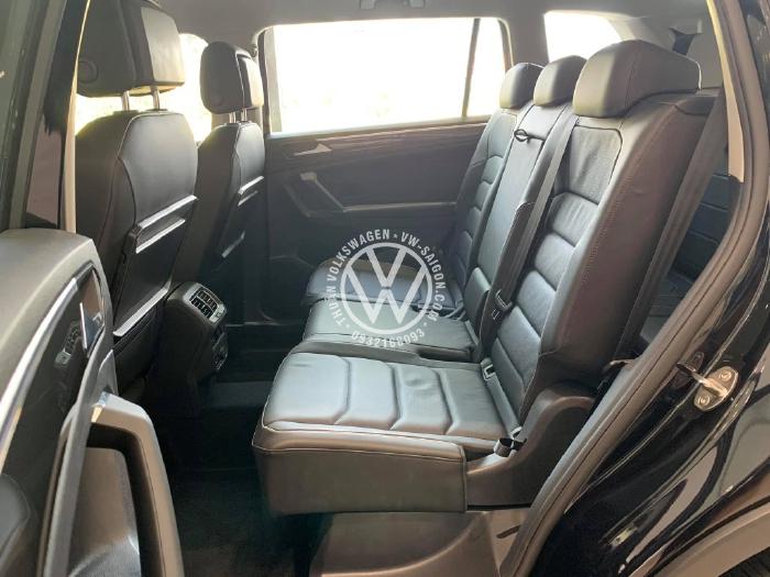 ✅Volkswagen Tiguan Luxury mới 100%, siêu khuyến mại 207tr+quà tặng khủng✅LH: Mr Thuận 0932168093 | VW-SAIGON.COM 2