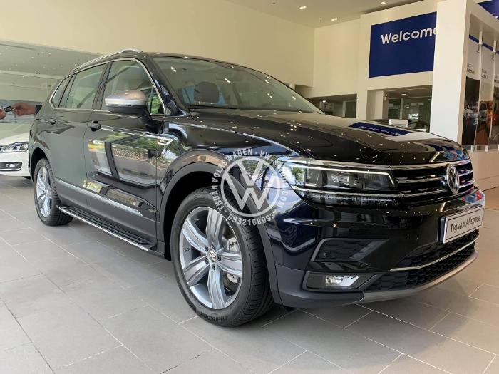 ✅Volkswagen Tiguan Luxury mới 100%, siêu khuyến mại 207tr+quà tặng khủng✅LH: Mr Thuận 0932168093 | VW-SAIGON.COM 3