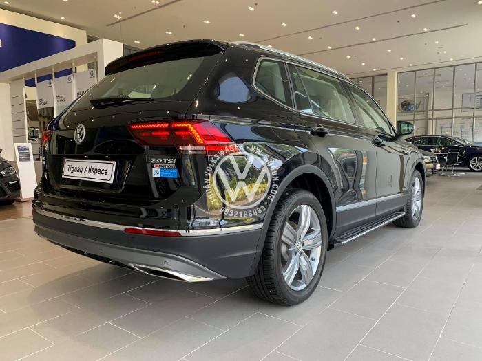 ✅Volkswagen Tiguan Luxury mới 100%, siêu khuyến mại 207tr+quà tặng khủng✅LH: Mr Thuận 0932168093 | VW-SAIGON.COM 4