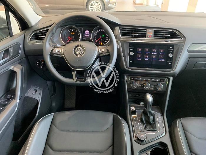 ✅Volkswagen Tiguan Luxury mới 100%, siêu khuyến mại 207tr+quà tặng khủng✅LH: Mr Thuận 0932168093 | VW-SAIGON.COM 5