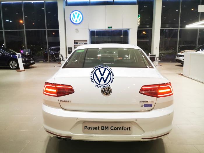 ✅Volkswagen Passat Comfort giao ngay - giảm giá hơn 165tr✅Liên hệ : Mr Thuận 0932168093 | VW-SAIGON.COM 2