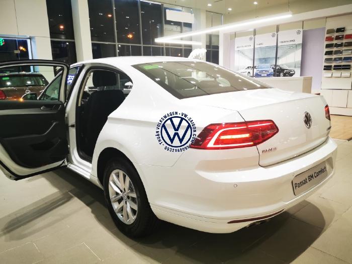 ✅Volkswagen Passat Comfort giao ngay - giảm giá hơn 165tr✅Liên hệ : Mr Thuận 0932168093 | VW-SAIGON.COM 6