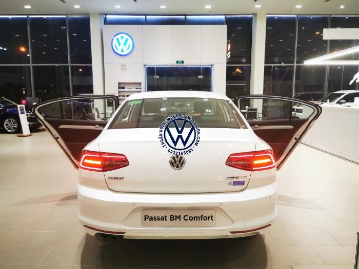 ✅Volkswagen Passat Comfort giao ngay - giảm giá hơn 165tr✅Liên hệ : Mr Thuận 0932168093 | VW-SAIGON.COM 4