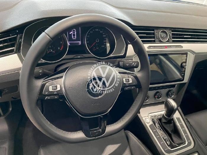 ✅Volkswagen Passat Comfort giao ngay - giảm giá hơn 165tr✅Liên hệ : Mr Thuận 0932168093 | VW-SAIGON.COM 3