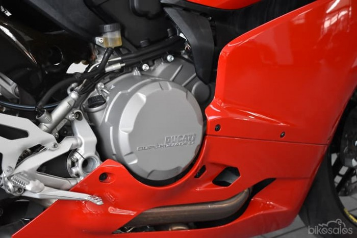 Ducati 899 Panigale NEW 100% 0