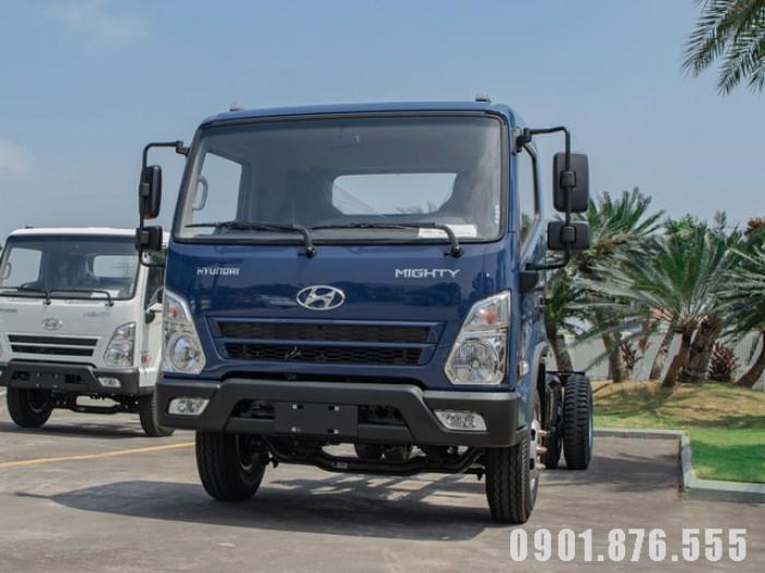 Hyundai EX8GT siêu khuyến mãi, trả trước 20% chìa khóa trao tay 1