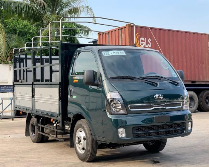 Xe Tải 2,4 Tấn - Kia K250 - Động Cơ Hyundai - Xe Có Sẵn Giao Ngay - Mới Nhất