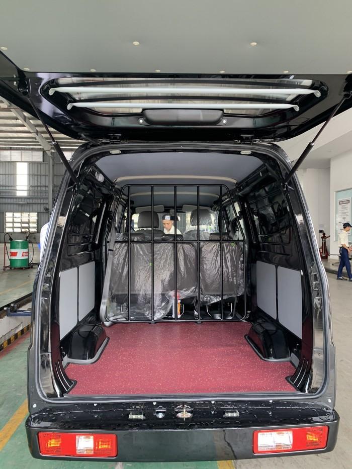 Xe tải Van Towner5s 5 chỗ ngồi hải phòng - Hỗ trợ trả góp 2