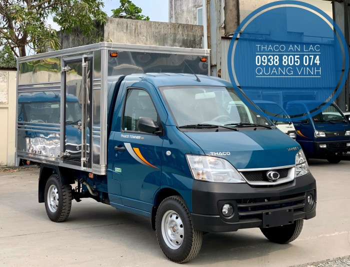 Xe Tải Thaco Towner990-Tải Trọng 900kg-Giá Bán Ưu Đãi