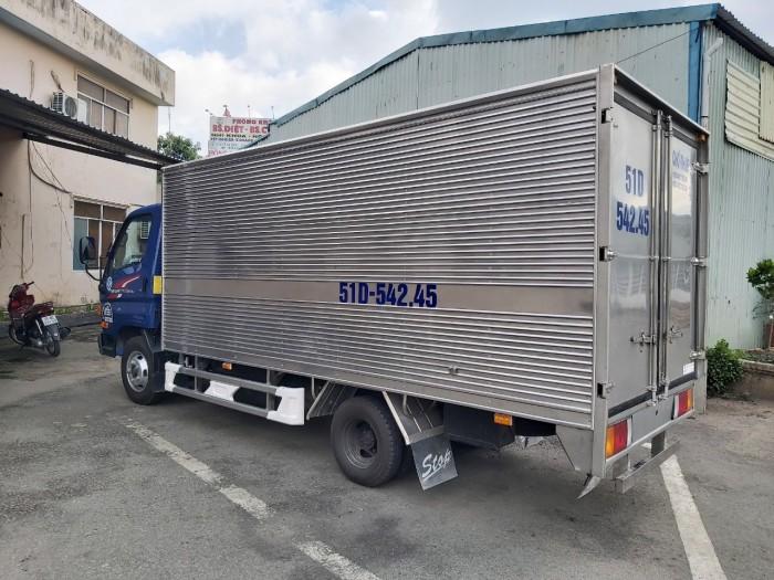 Cần Bán Xe Tải Hyundai 2.5 Tấn N250SL 2019 Trả Góp 2